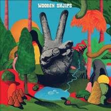 Wooden Shjips: V. (Red Vinyl), LP