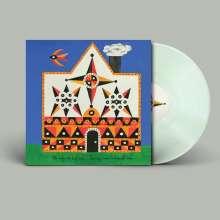 Body & Big Brave: Leaving None But Small Birds (Limited Edition) (Levon Greenish Clear Vinyl), LP