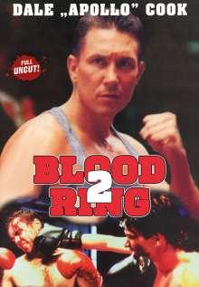 Bloodring 2, DVD