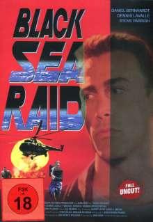 Black Sea-Raid, DVD