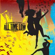 All Time Low: So Wrong, It's Right (Limited-Edition), LP