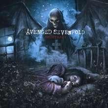 Avenged Sevenfold: Nightmare, 2 LPs