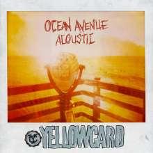 Yellowcard: Ocean Avenue Acoustic (Limited Edition), LP