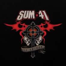 Sum 41: 13 Voices (Limited Edition), LP