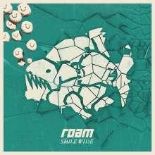 Roam: Smile Wide (Sea Green Vinyl), LP