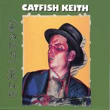 Catfish Keith: Pony Run, CD