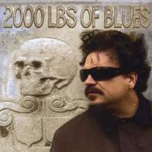 2000 LBS Of Blues: Soul Of A Sinner, CD