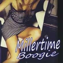 Millertime Boogie: Millertime Boogie, CD
