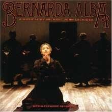 Bernarda Alba / O.C.R.: Filmmusik: Bernarda Alba / O.C.R., CD