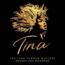 Musical: Tina: The Tina Turner Musical (Original Cast Recording), 2 CDs