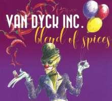 Van Dyck Inc.: Blend of Spices, CD