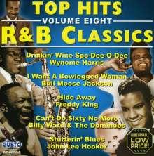 Top Hits Vol.8, CD