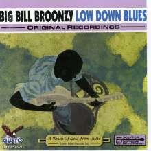Big Bill Broonzy: Low Down Blues, CD