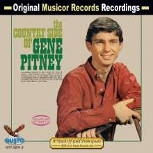 Gene Pitney: Country Side Of Gene Pitney, CD