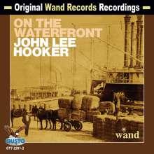 John Lee Hooker: On The Waterfront, CD