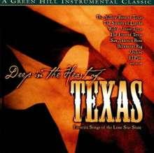 Craig Duncan: Deep In The Heart Of Texas, CD