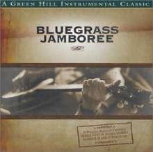 Craig Duncan: Bluegrass Jamboree, CD