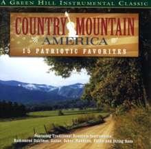 Craig Duncan: Country Mountain America, CD