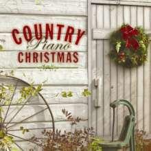 Mark Burchfield: Country Piano Christmas, CD
