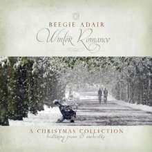Beegie Adair (geb. 1937): Winter Romance, CD