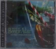 Beegie Adair (geb. 1937): Jazz Piano Christmas, CD