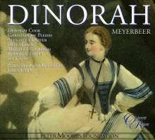 Giacomo Meyerbeer (1791-1864): Dinorah, 3 CDs