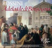 Gioacchino Rossini (1792-1868): Adelaide di Borgogna, 2 CDs