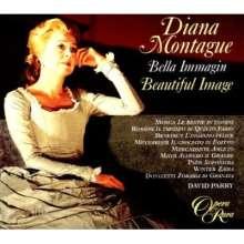 Diana Montague - Bella Immagin, CD