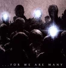 All That Remains: For We Are Many, LP
