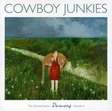 Cowboy Junkies: Demons - The Nomad Series Volume 2, CD