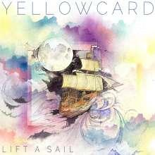Yellowcard: Lift A Sail, CD