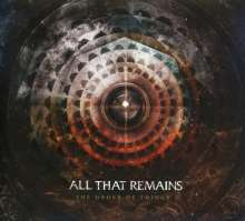 All That Remains: The Order Of Things, CD