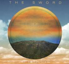 The Sword: High Country, CD