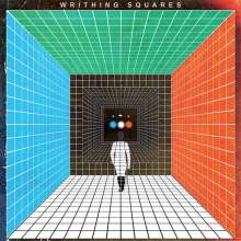 """The Writhing Squares: CHART FOR THE SOLUTION (Limited Edition) (""""Hyperdrive"""" Colored Vinyl), 2 LPs"""