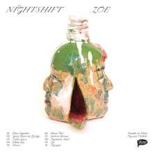 Nightshift: Zöe, CD