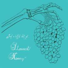 David Nance: Staunch Honey, CD