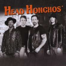 Head Honchos: Head Honchos, CD