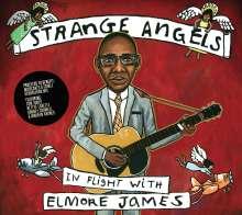 Blues Sampler: Strange Angels: In Flight With Elmore James (180g), LP