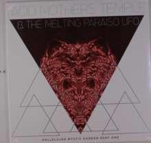 Acid Mothers Temple & The Melting Paraiso UFO: Hallelujah Mystic Garden Part One, LP