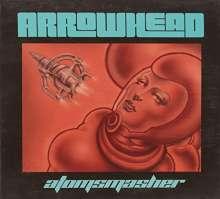 Arrowhead: Atomsmasher, CD