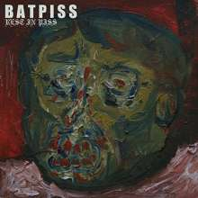 Batpiss: Rest In Piss, CD
