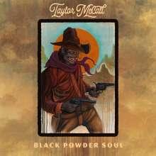 Taylor McCall: Black Powder Soul, CD