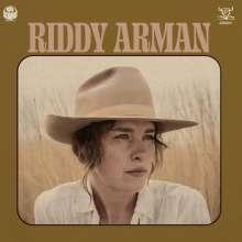 Riddy Arman: Riddy Arman (Limited Edition) (Bone Vinyl), LP