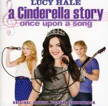 Lucy Hale: Filmmusik: A Cinderella Story (O.S.T.), CD