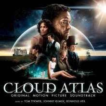 Tom Tykwer/Johnny Klimek/Reinhold Heil: Cloud Atlas, CD