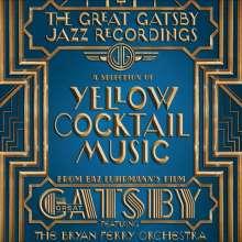 Filmmusik: Great Gatsby: The Jazz Recordings, CD