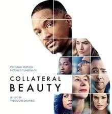 Filmmusik: Collateral Beauty (DT: Verborgene Schönheit), CD