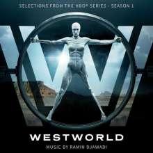 Ramin Djawadi: Filmmusik: Westworld: Season 1 (Selections From The HBO Series), LP