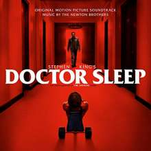 Filmmusik: Stephen King's Doctor Sleep: The Next Chapter In The Shining Story (DT: Doctor Sleeps erwachen), CD