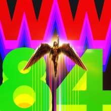 Filmmusik: Wonder Woman 1984, 2 CDs